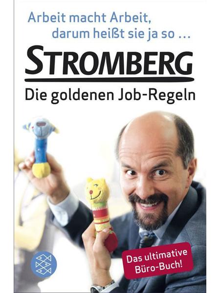 Buch: Stromberg – Die goldenen Job-Regeln