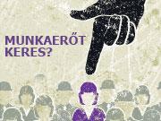 Munkaadóknak: Álláshirdetés, Önéletrajz-keresés