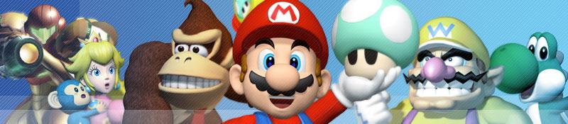 Nintendo+